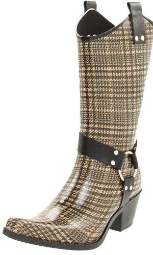 Pin By Pat Knack On Boots Rain Boots Boots Shoe Boutique