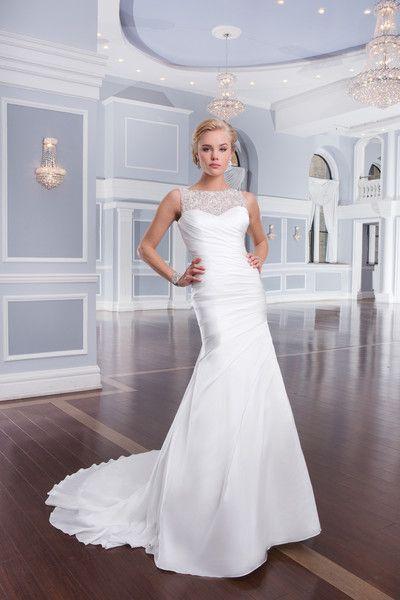 Wedding Gowns at Bridal Elegance
