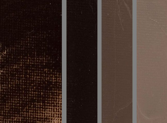 Raw Umber Color Chart | Raw Umber Tints | Raw Umber ...