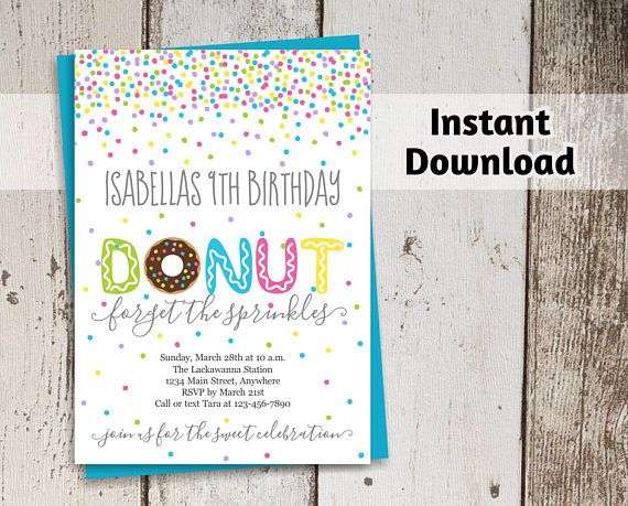 Girl invitations birthday printable vaydileforic girl invitations birthday printable filmwisefo