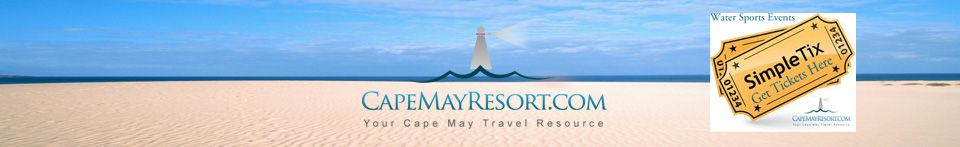 Cape may whale watcher gift certificates cape may jet