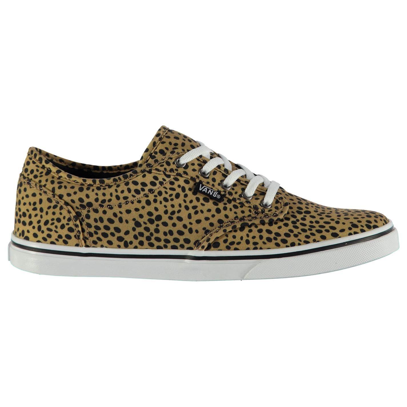 vans canvas shoes ladies