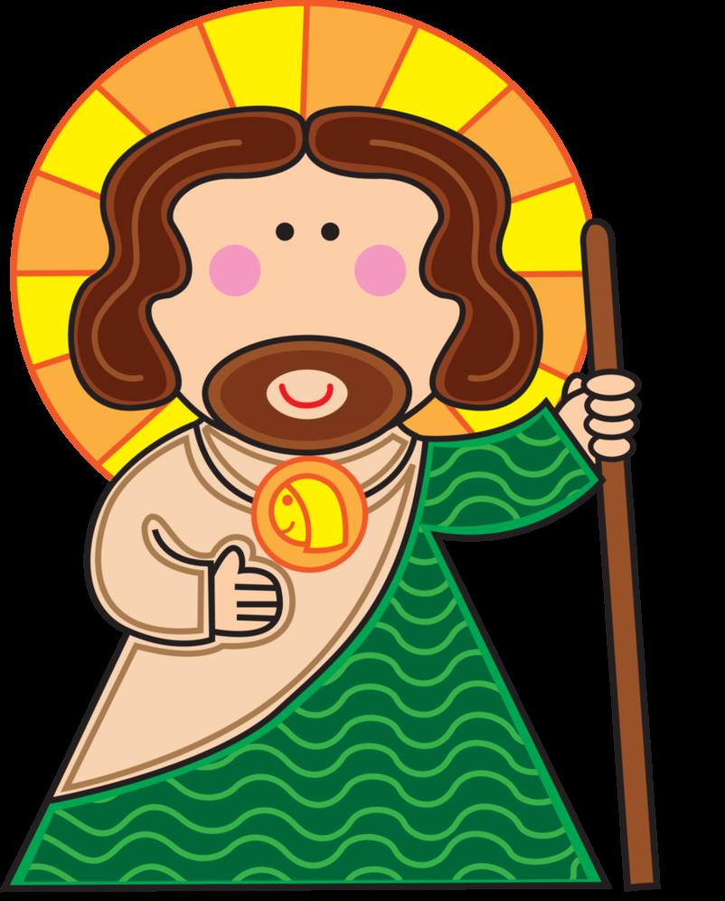 Imágenes De San Judas Tadeo Para Manualidades San Judas Tadeo En
