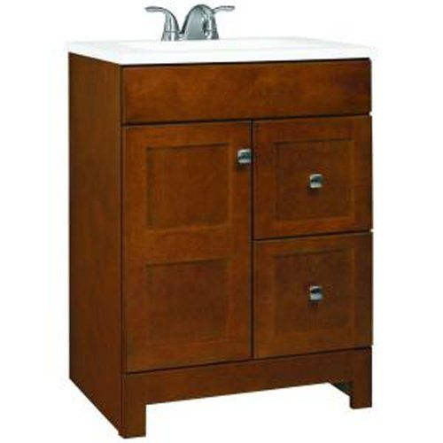 American classics by rsi ppartcht24dy artisan 24 inch - American classic bathroom vanity ...
