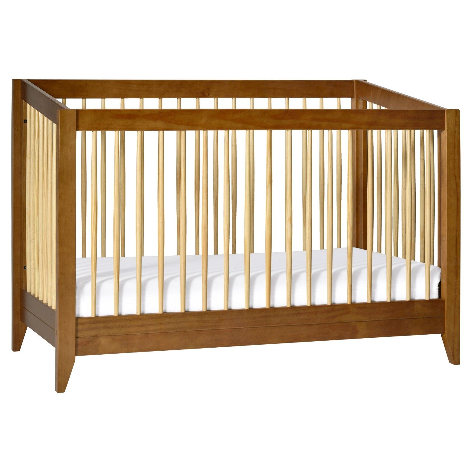 Babyletto Sprout 4 In 1 Convertible Crib