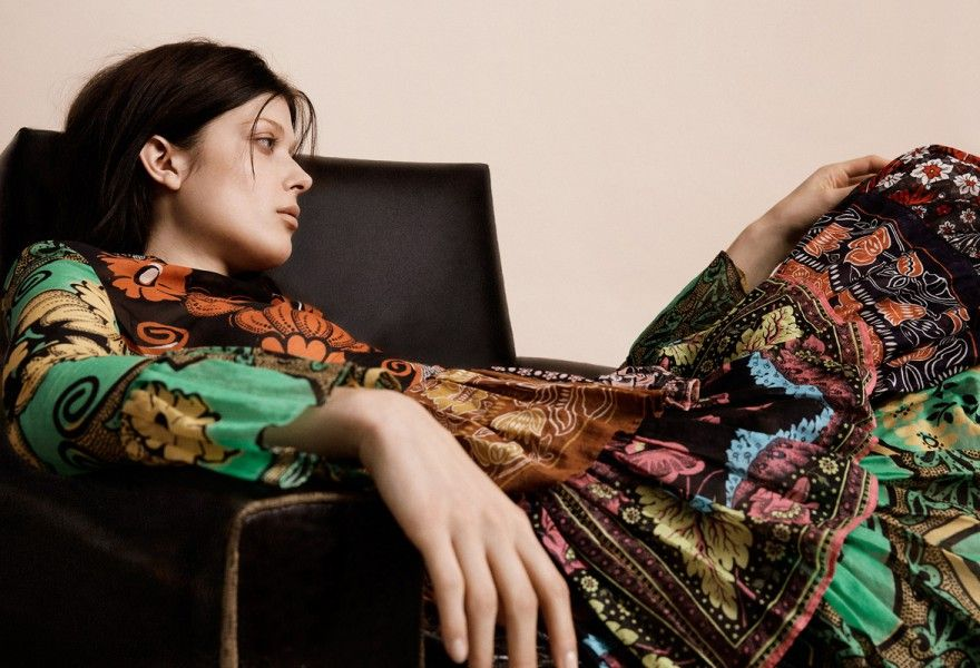 Previiew Newsboard – editorials and campaigns, photo stories styling vittoria Cerciello