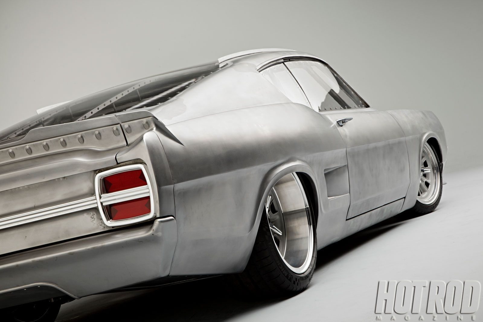 Hrdp 1209 Rad Rides By Troy 1969 Ford Torino Extras 24 | Cars ...