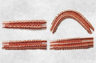 Tremendous Wire Wrapping Tips Advanced Wire Wrapping Techniques Supplies And Wiring Database Xlexigelartorg