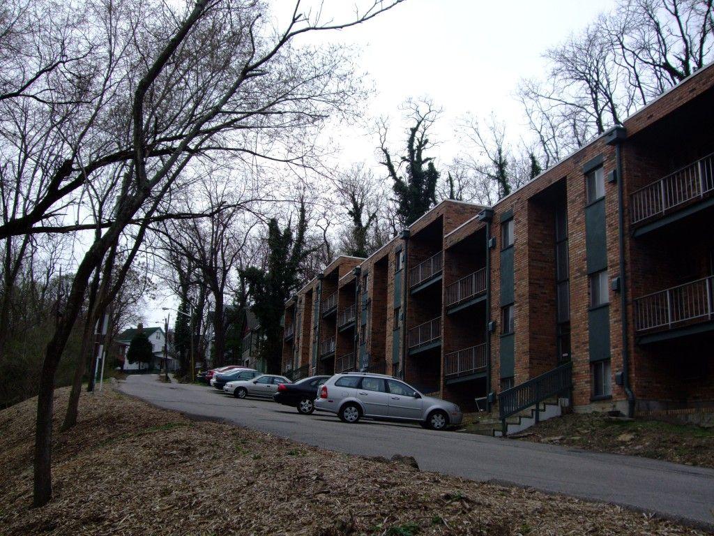 Gaslight Property Clifton Woods One Bedroom Cincinnati