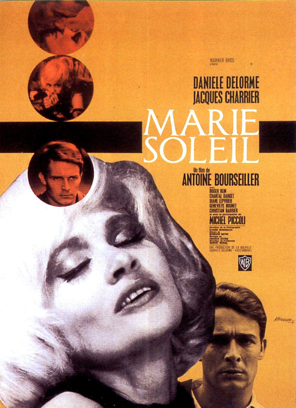 Marie Soleil - 04-03-1966