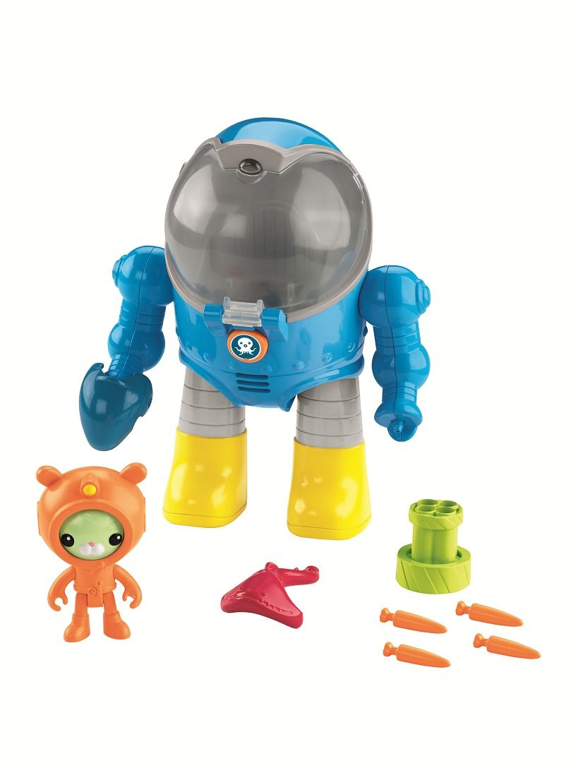 Octonauts Tweak\'s Max Suit available online at http://www.babycity ...