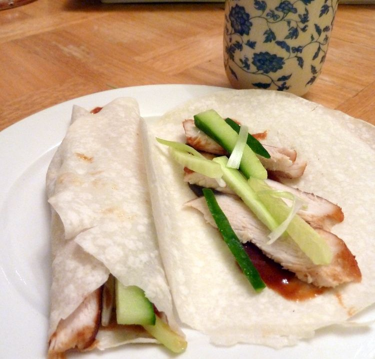 Replace high fat chinese duck pancakes with this chicken peeking replace high fat chinese duck pancakes with this chicken peeking duck recipe https forumfinder Image collections