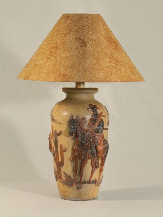 Table Lamps 1 Western Lamps Table Lamp Lamp