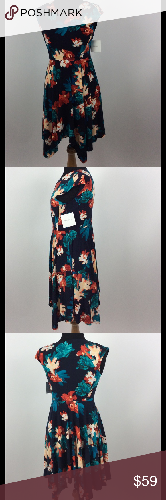 Ellen tracy nwt see size chart for more measurements sku   also customer support and delivery rh pinterest