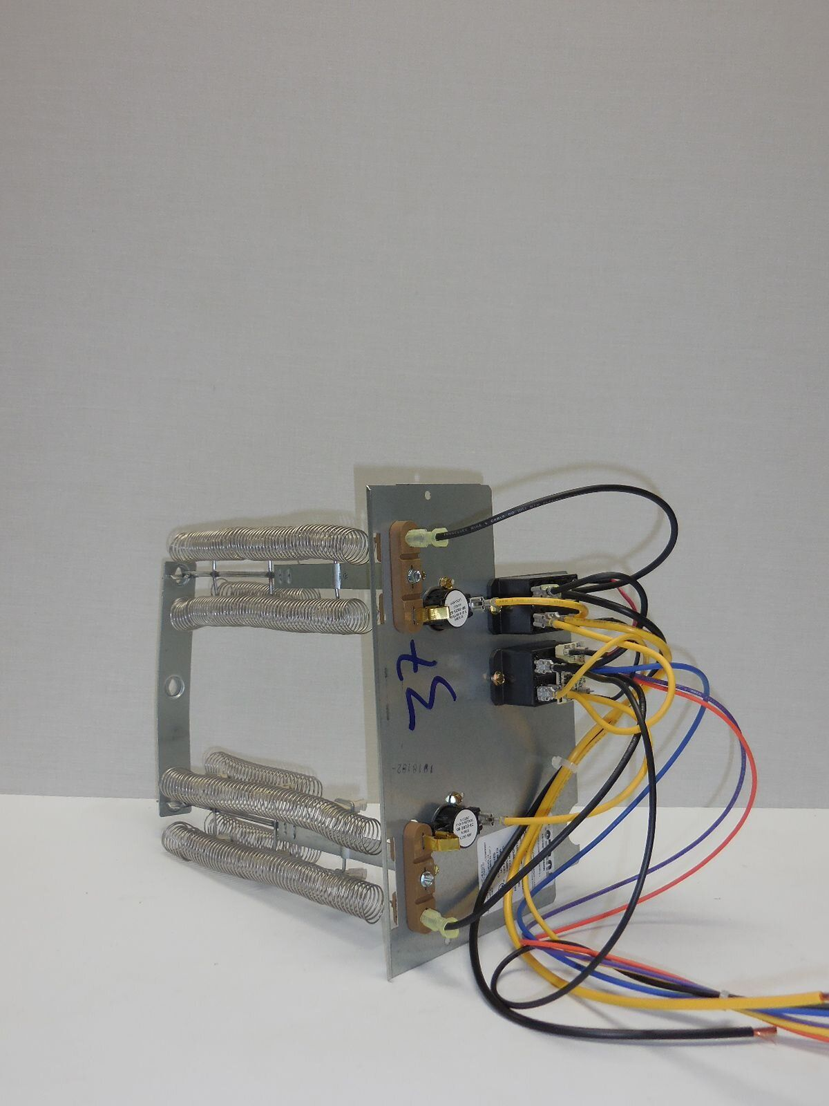CE0901N10T 10 kW Electric Heater (2301) — DIY PARTS in