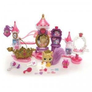 Disney Princess Palace Pets Pamper Beauty Salon Palace Pets Disney Princess Palace Pets Princess Palace Pets