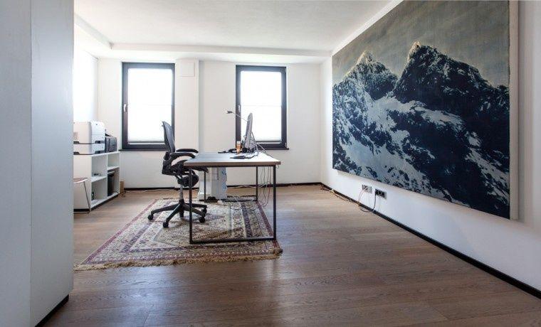 Arbeitsplätze oder schöner Büroraum in sehr zentralem Office mit Dachterrasse #Büro, #Bürogemeinschaft, #Office, #Coworking, #München, #Munich