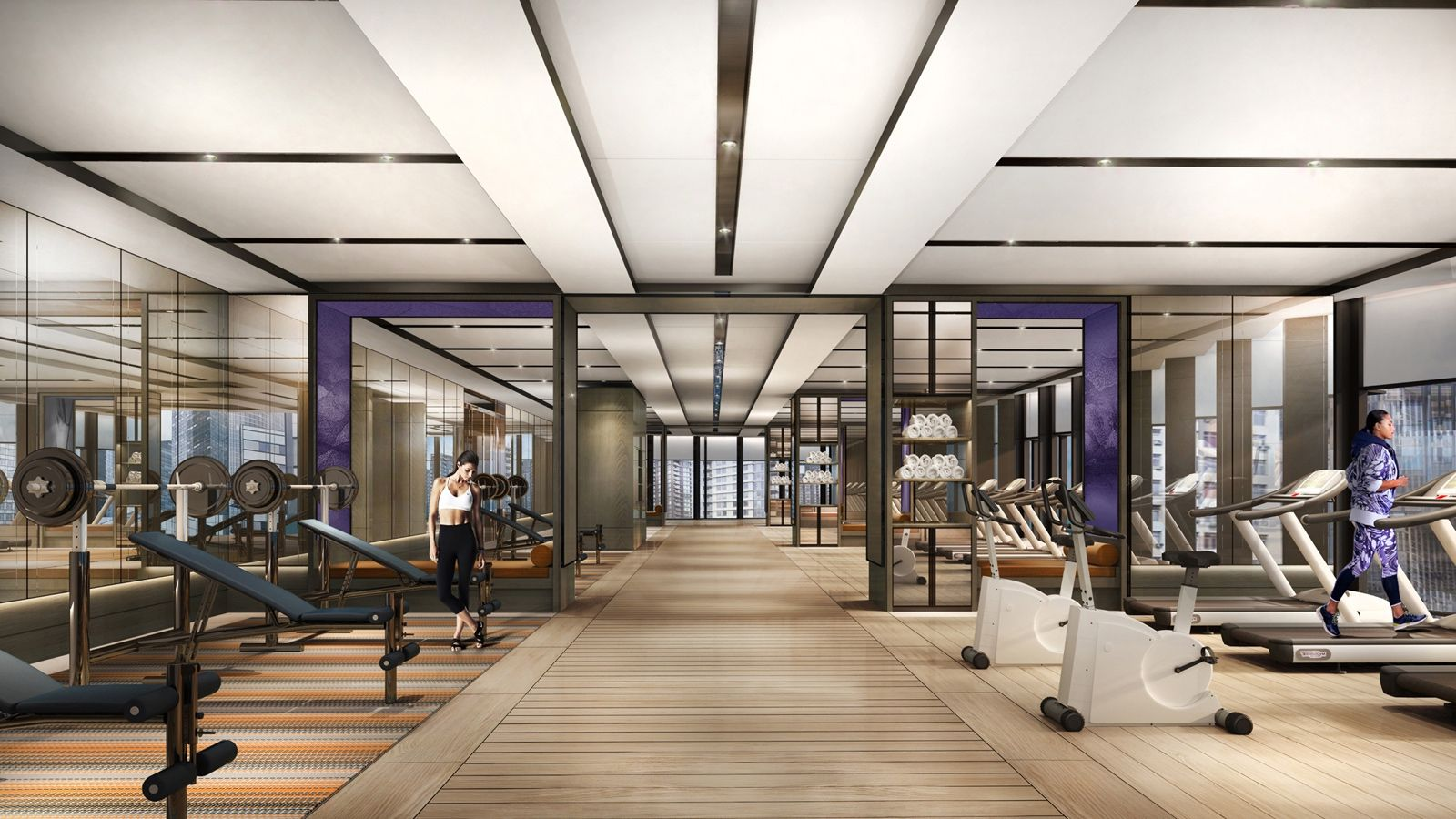 Four seasons to unveil new hotel in seoul in october 2015 for Design hotel seoul