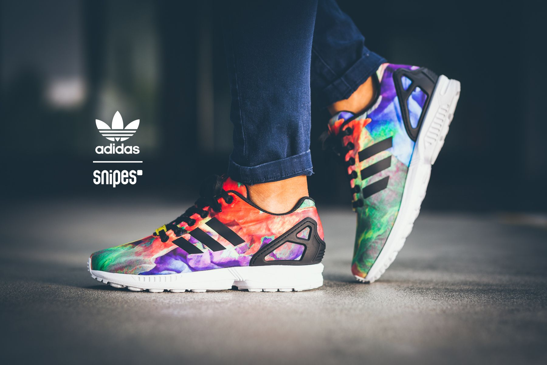 adidas zx flux 8k graphic