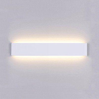 Liqoo 20W LED Wandleuchte Wandlampe Badlampe AC 85V-265V inkl. LED ... | {Badlampe wandlampe 29}