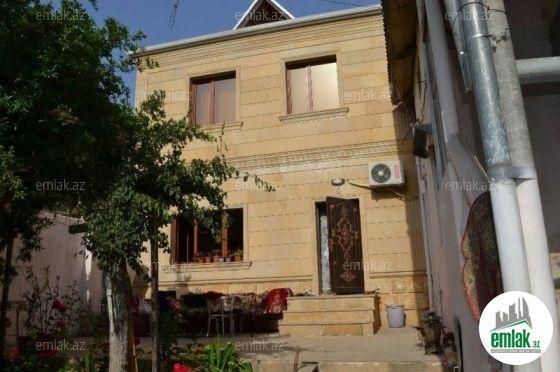 Satilir 4 Otaqli 100 M2 Ev Villa Azadliq Prospekti M Binegedi Unvaninda Structures Alley