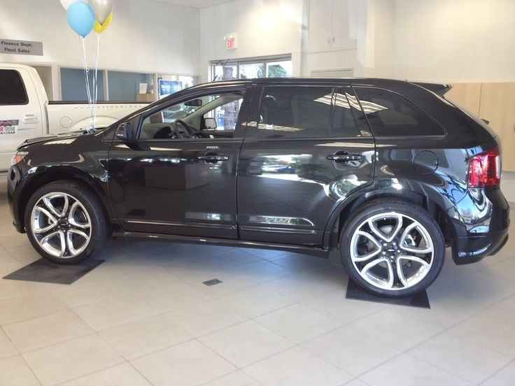 Cool Ford Ford Edge I Want This For Snow I Wish Check More At Car Top   Ford Ford Edge I Want This For Snow I Wish