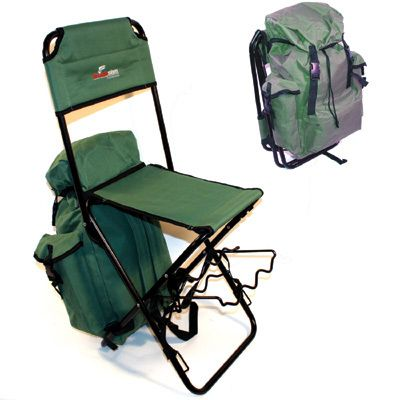 Novelty & Special Use Foldable Fishing Chair With Insulated Cooler Bag Portable Backpack Chair Stool Outdoor Stool For Camping Fishing Hiking Beach To Make One Feel At Ease And Energetic