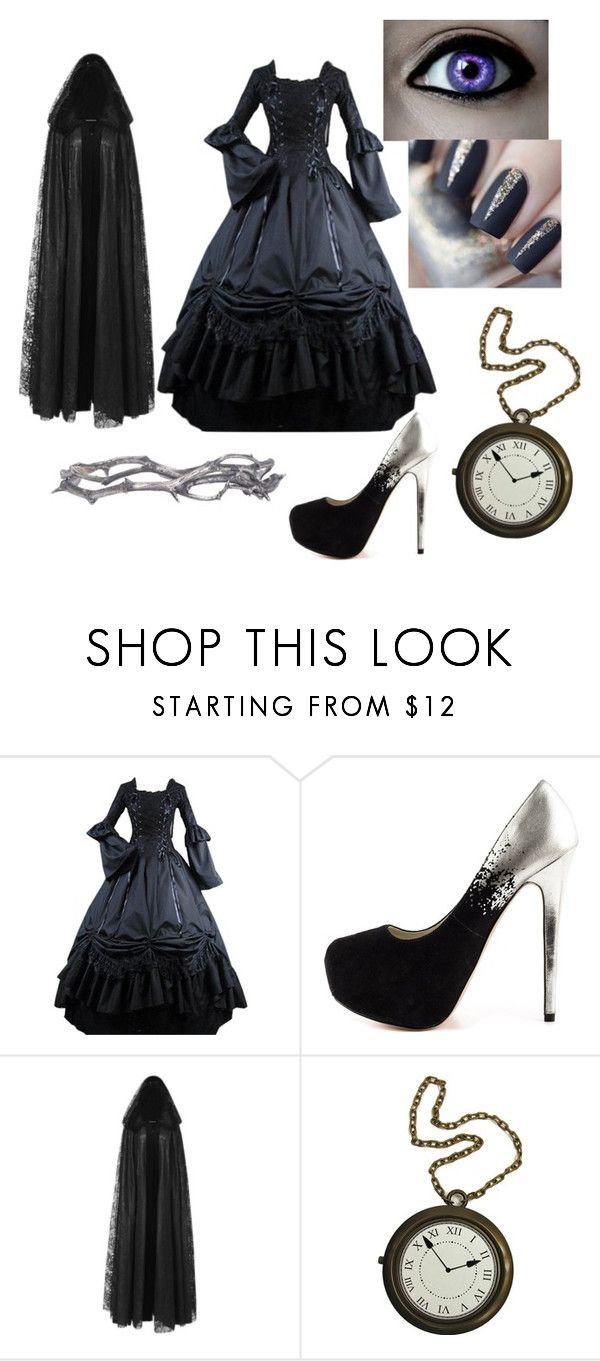 """""""Untitled #95"""" by savedbybands ❤ liked on Polyvore featuring ALDO and Pearls Before Swine"""