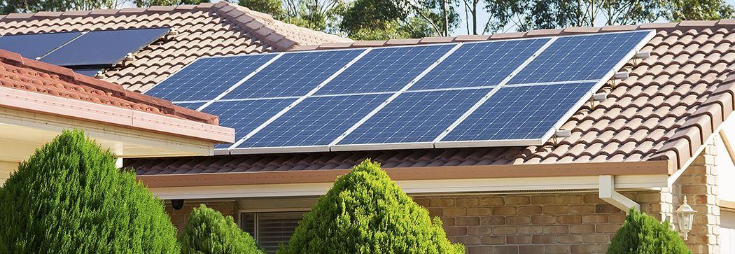 Paneles Solares Para Casa En Monterrey Ahorra Hasta 95 En La Factura De Luz Con Un Sistema De Pane Paneles Solares Placas Solares Sistema De Paneles Solares