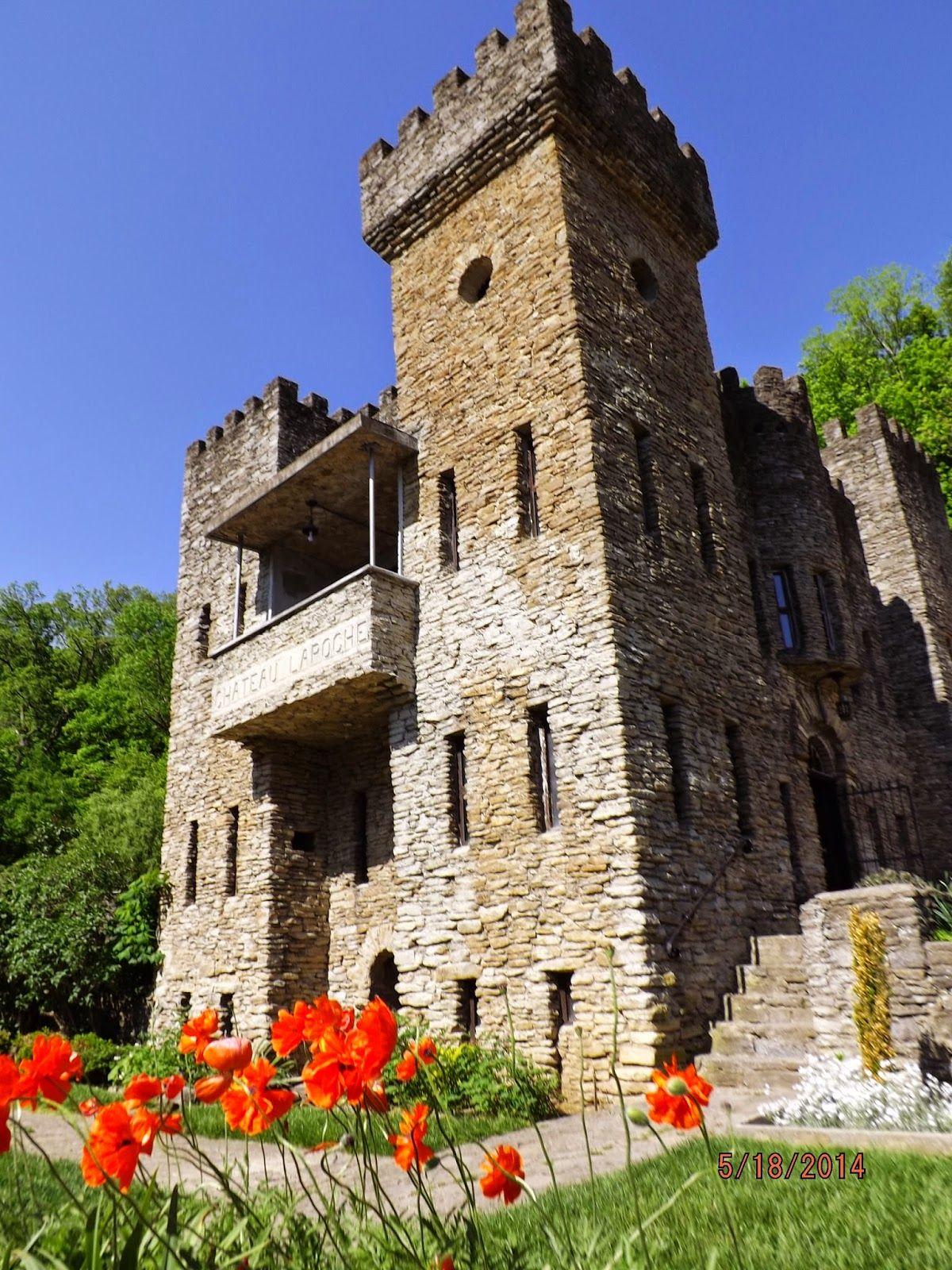Loveland Castle Gardens Loveland castle, Castle garden