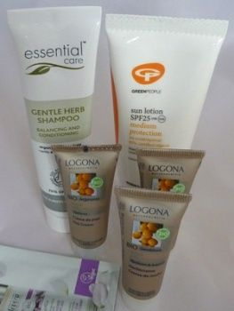 Anti-Aging Skin Care Travel Set