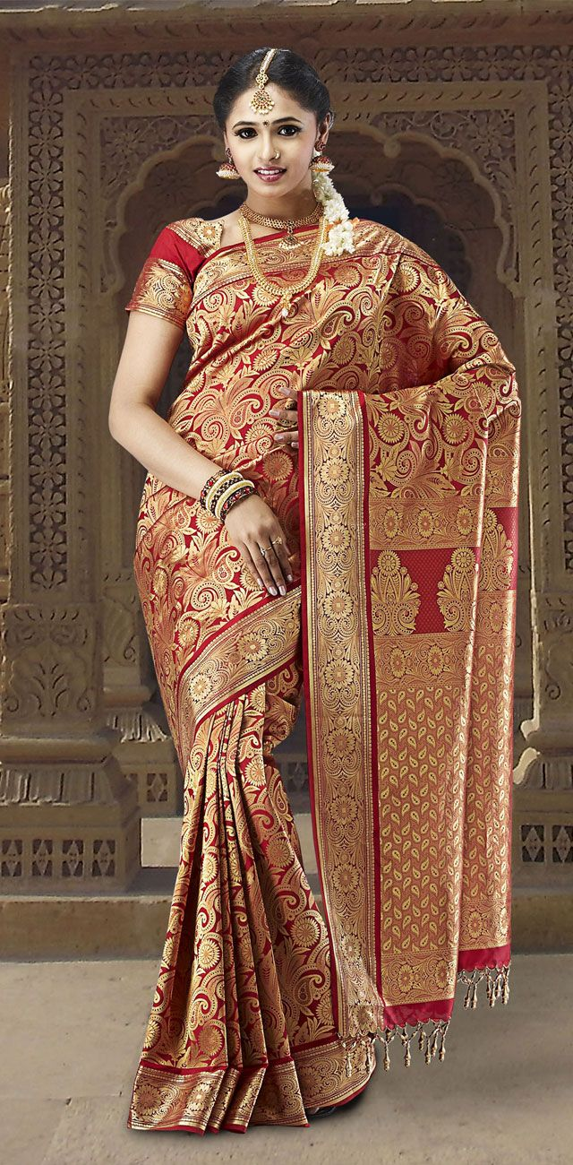 lanka sri wedding saree - photo #24