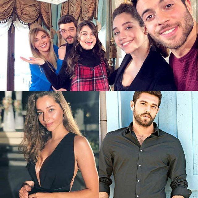 حسب الصحافة وبعد الصور التي نشرت فهنالك علاقة بين الممثل Furkanandic و Ozgeozacar والجدير بالذكر انهم مثلوا سوية بمسلسل Turkish Actors Actors Handsome
