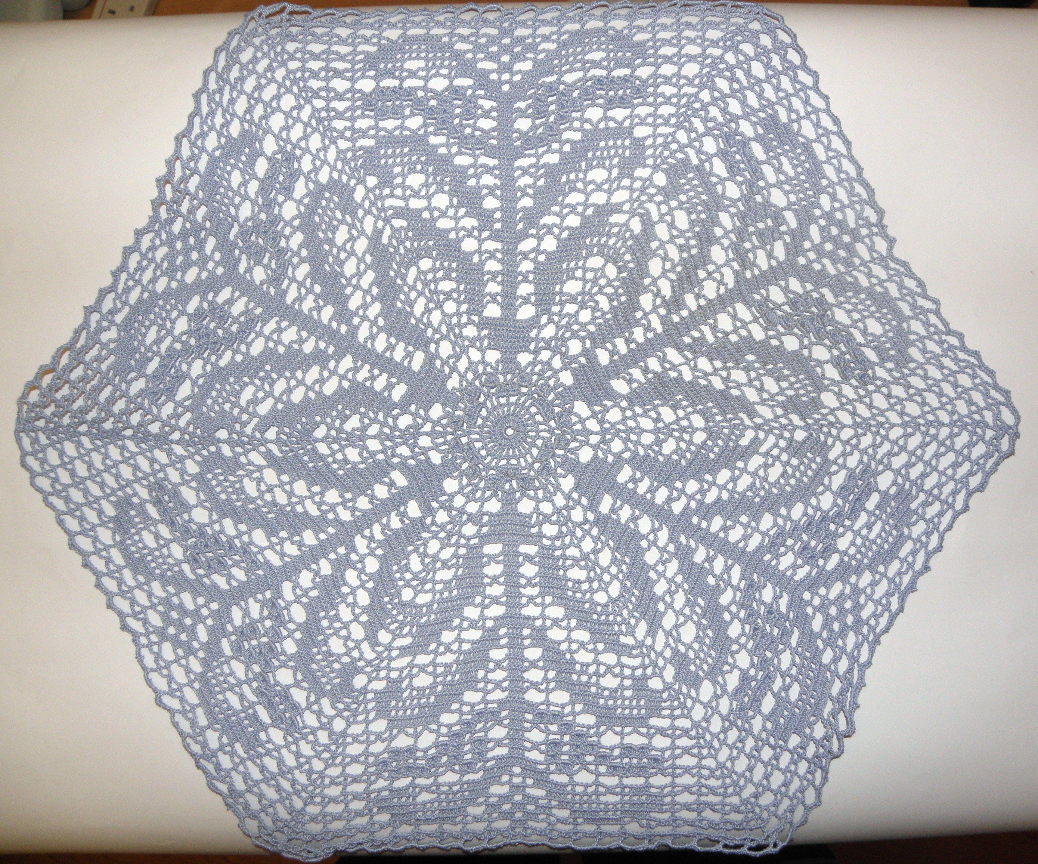 Hyacinth Hexagram