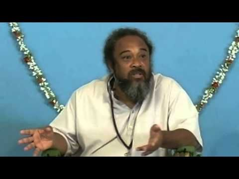 Fear: Bluff of the Mind ~ Mooji - YouTube | FOOD FOR