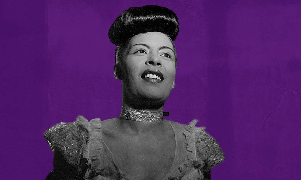 Best Female Jazz Singers Of All Time A Top 25 Countdown Udiscover Singer Womens Hairstyles Hair Styles