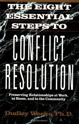 Robot Check Conflict Resolution Conflict Management Work Conflict