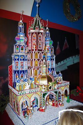 nativity scenes Cracow / szopka krakowska
