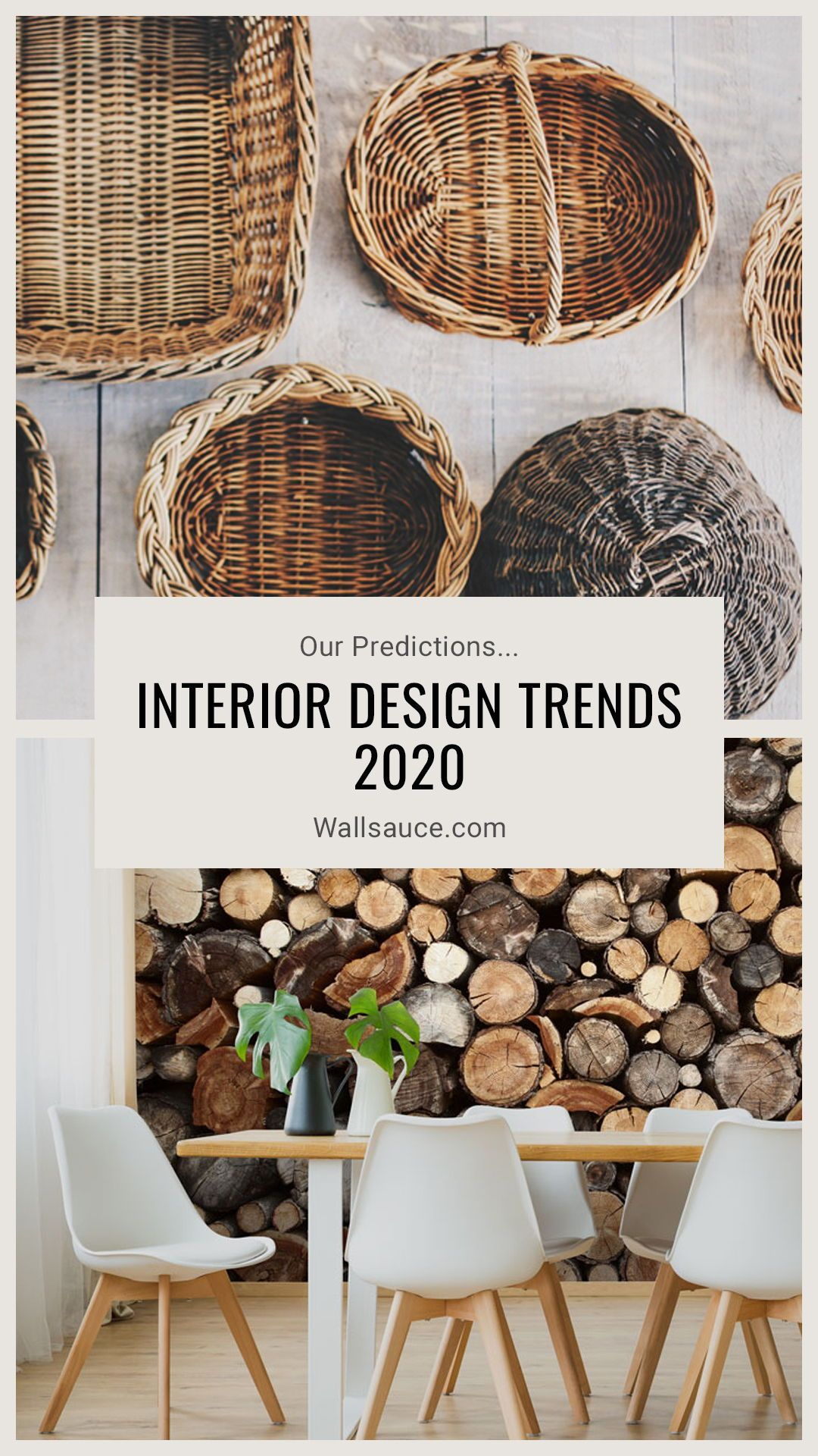 2020 Home Decor Trends Home Decor Trends For 2020 In 2020 Trending Decor Home Decor Trends Kitchen Wallpaper Trends