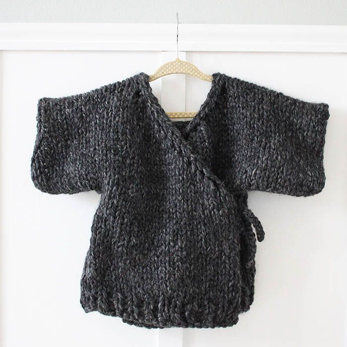 25 Gorgeous New DIY Weekend Projects | Beginner knitting patterns ...