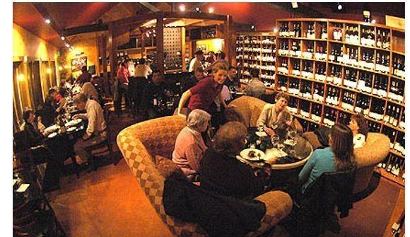 Iron Bridge Wine Company Columbia Md Favorite Places Spaces