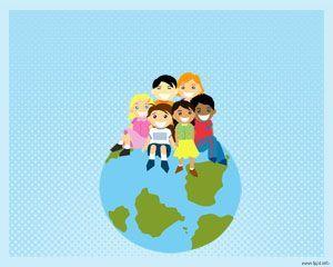 Human race powerpoint peggy pinterest worldmap social human race powerpoint template is suitable for social science powerpoint presentations or social sociology presentations that can be used for sociology toneelgroepblik Gallery
