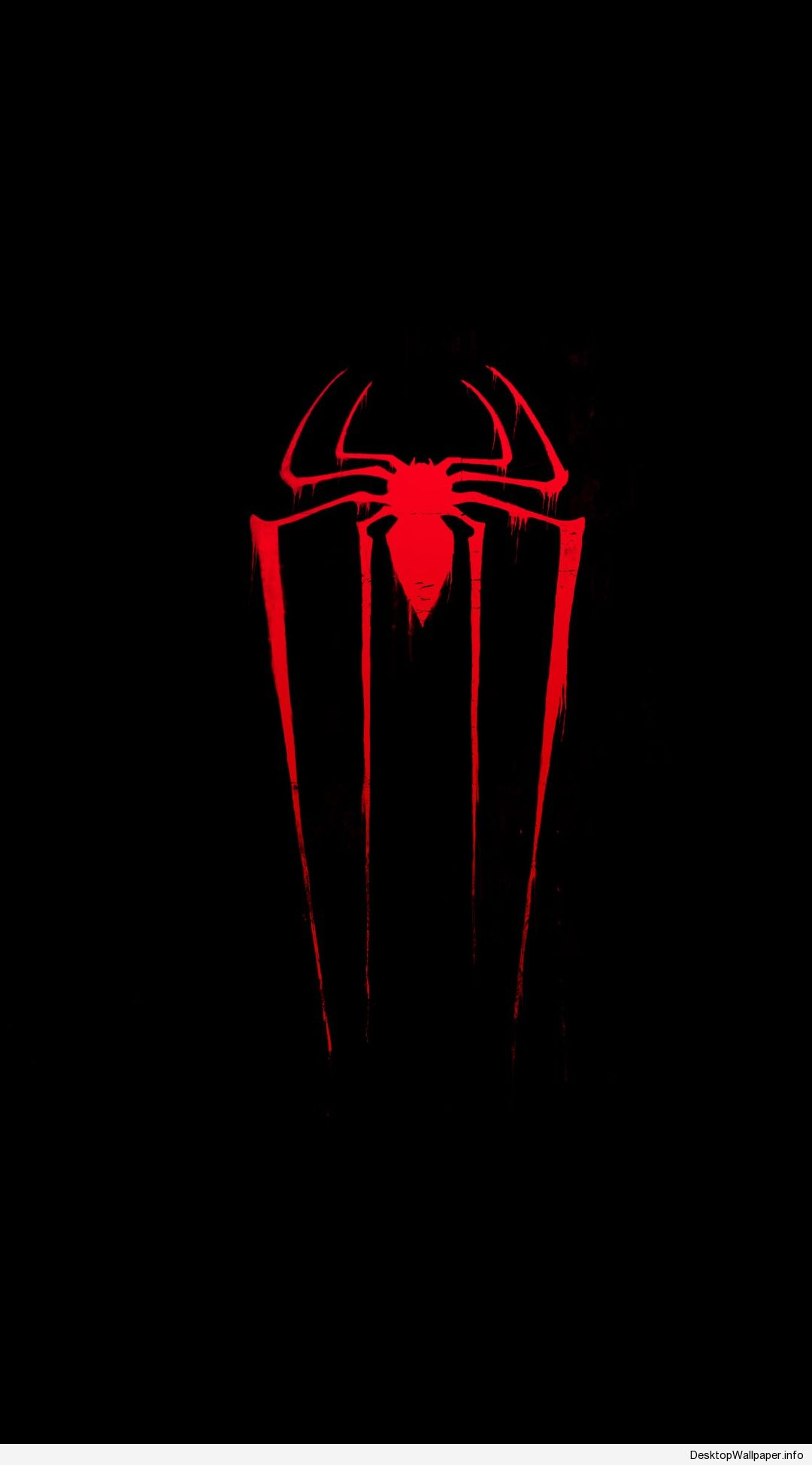 cool spiderman logo wallpapers wwwpixsharkcom images