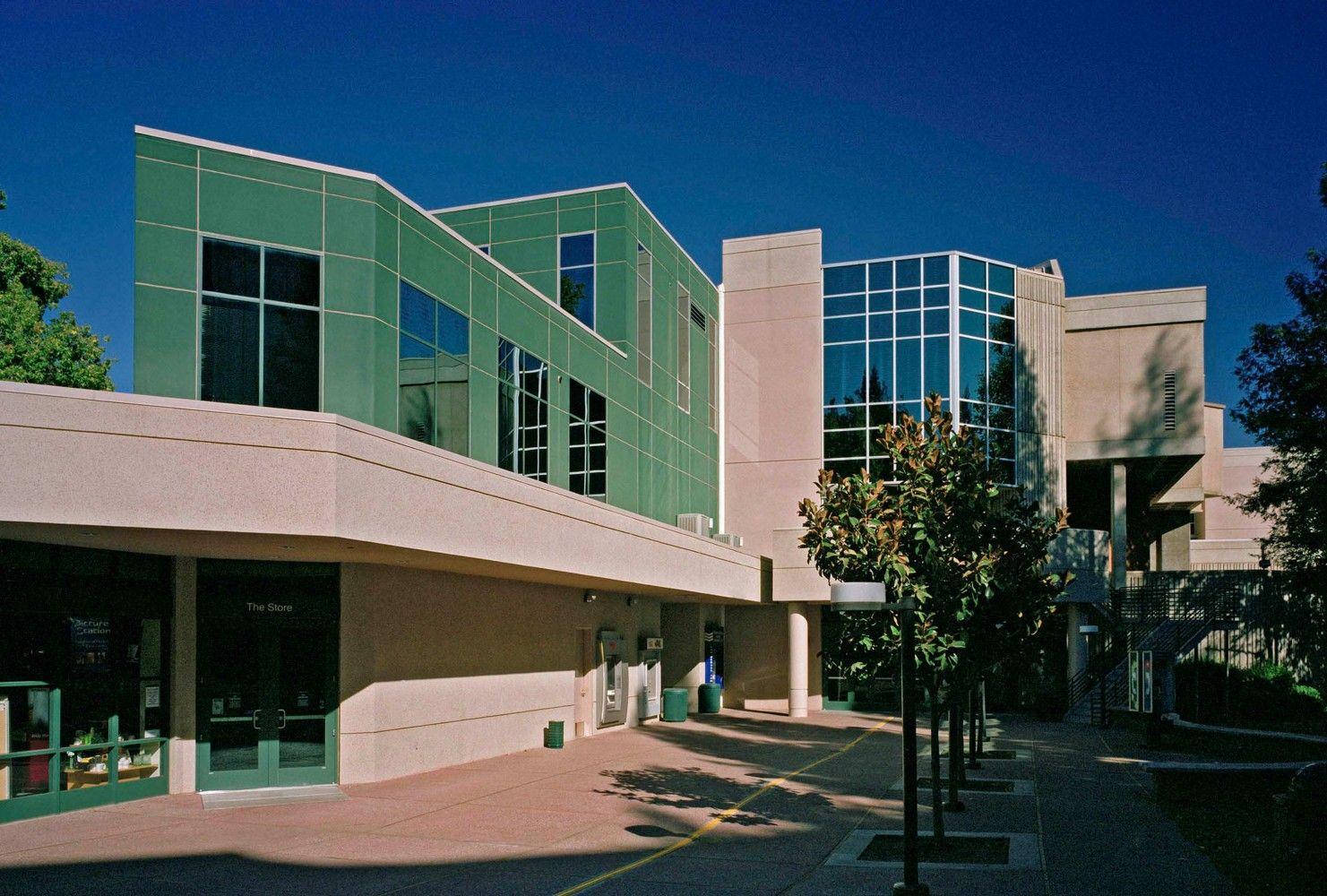 Colleges In Sacramento >> Cal State Sacramento Colleges Universities School Design