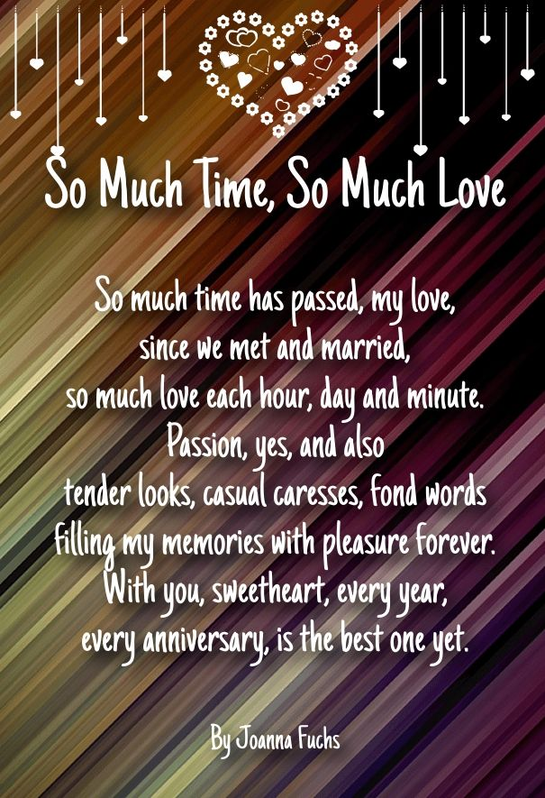 Short Anniversary Sentiments And Poems For Husband Anniversary Quotes For Husband Husband Birthday Quotes Love Poems And Quotes
