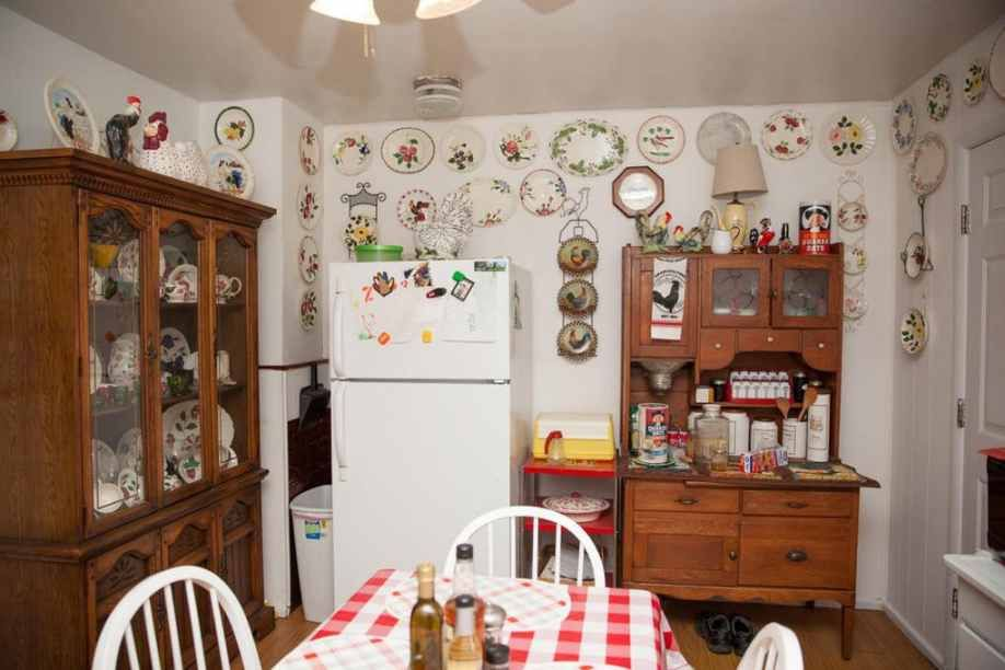 Pin by Cherie Barnes on Hoosier Cabinets--Kitchen Queens ...