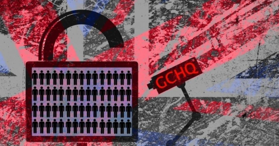 "Spy Agency's Secret Plans to Foster Online ""Conformity"" and ""Obedience"" Exposed 