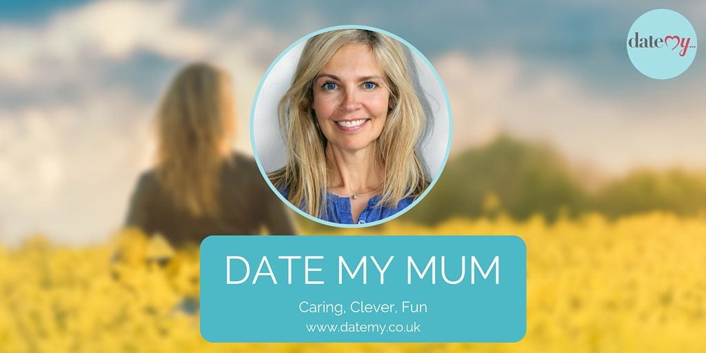 Single mother dating uk women