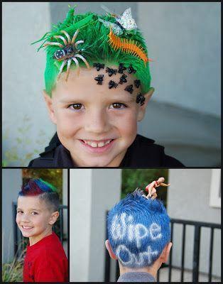 Room Mom 101: Dr. Seuss CrAzY Hair Ideas - Crazy Hair / Crazy Sock Day - #Crazy #Day #hair #ideas #Mom #Room #Seuss #Sock #crazysockdayideas Room Mom 101: Dr. Seuss CrAzY Hair Ideas - Crazy Hair / Crazy Sock Day - #Crazy #Day #hair #ideas #Mom #Room #Seuss #Sock #crazyhairday