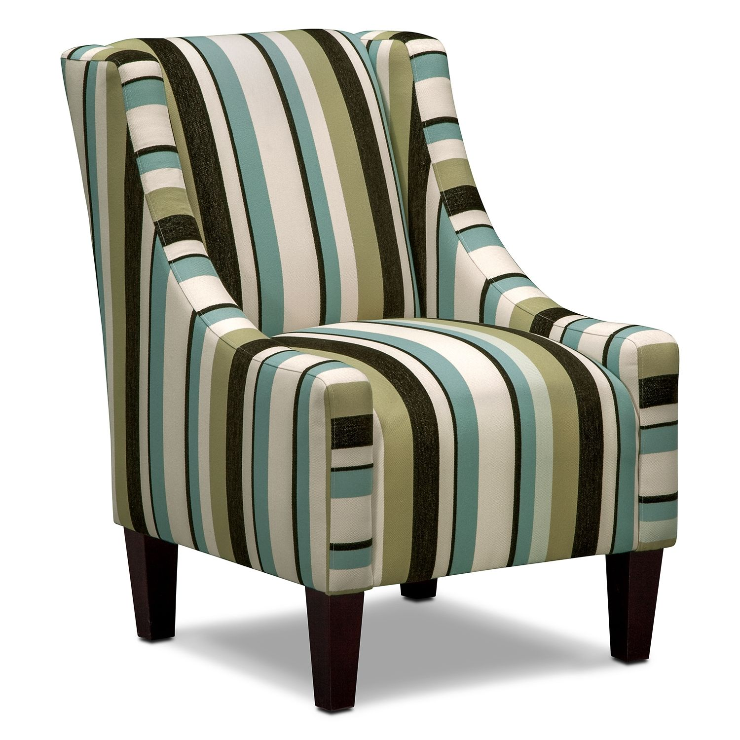 Living Room Accent Chairs With Arms